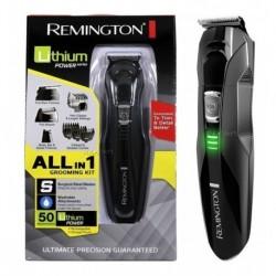 Afeitadora Remington Todo En 1 Garantia 1 Año Wet & Dry (Entrega Inmediata)