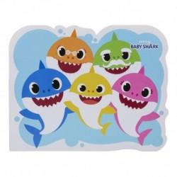 Crayola Baby Shark Art Set, 90 Piezas, Regalo Para Niños. (Entrega Inmediata)