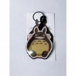 Mi Vecino Totoro Llavero Mdf (Entrega Inmediata)