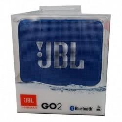 Parlante Jbl Go2, Original, Resistente Agua, Bluetooth, (Entrega Inmediata)
