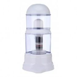 Filtro Purificador 14 Litros Agua Completo Sin Electricidad (Entrega Inmediata)