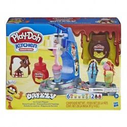 Play Doh Heladera Creativa (Entrega Inmediata)