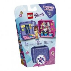 Lego Friends Cubo De Juegos De Olivia (Entrega Inmediata)