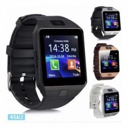 Reloj Inteligente Smartwatch Homologado Soporta Sim (Entrega Inmediata)