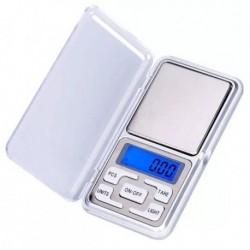 Gramera Pesa Bascula Digital Precisión 500grsx0.1gr Mini (Entrega Inmediata)