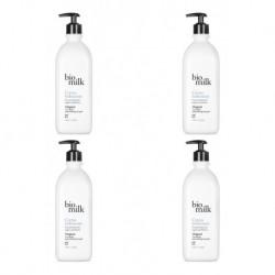 Paquete X 4 Crema Bio Milk / Biomilk Yanbal + Envío! (Entrega Inmediata)