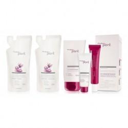 Shampoo Y Acondicionador Repuesto + Kit Choque R Postquimica (Entrega Inmediata)
