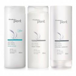 Shampoo Anticaspa, Shampoo Y Acondicionador Liso Y Suelto (Entrega Inmediata)