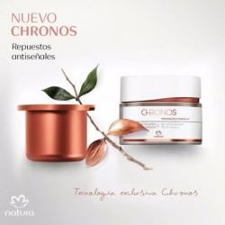 Gel Crema Antiseñales 30+ Repuesto Día Natura Original (Entrega Inmediata)