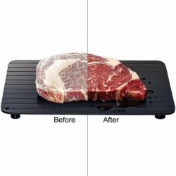 Novedosa Tabla Para Descongelar Carnes 35.5 X 20.5 (Entrega Inmediata)