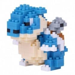 Mini Bloques Pokémon Blastoise Evee Gyarados Venusaur (Entrega Inmediata)