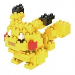 Mini Bloques Pokémon Pikachu (Entrega Inmediata)