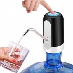Dispensador Automático De Agua Para Botellón Recargable (Entrega Inmediata)