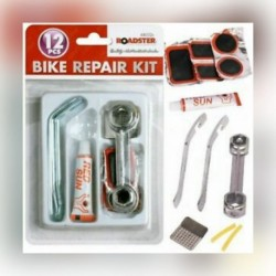 Kit De Despinche Para Bicicleta + Obsequio (Entrega Inmediata)