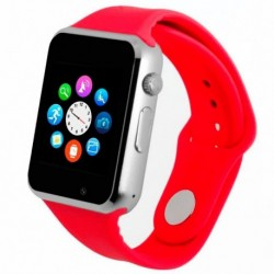 Reloj Celular Smartwatch Bluetooth Cámara Micro Sd Sim Card (Entrega Inmediata)
