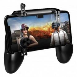 Control Gamepad Con Gatillos Y Joystick Fornite Pubg Freefir (Entrega Inmediata)