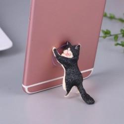 Soporte Universal De Gato Para Celular Para Escritorio 6.2cm (Entrega Inmediata)