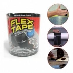 Flex Tape Cinta Impermeable Calafateo Highpower (Entrega Inmediata)