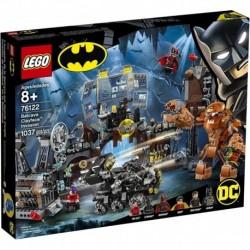 Juego Lego Batman 76122 Baticueva Ataque Clayface (Entrega Inmediata)