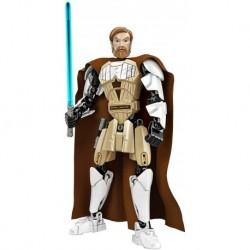 Lego Star Wars Obi Wan Kenobi 75109 Armable Baratos Jedi (Entrega Inmediata)