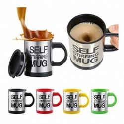 Vaso Taza Pocillo Batidor Mezclador Eléctrico Mug Cafe (Entrega Inmediata)
