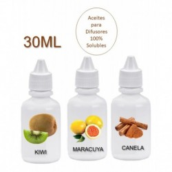 Esencias Fragancias Aromas De Aceite So (Entrega Inmediata)