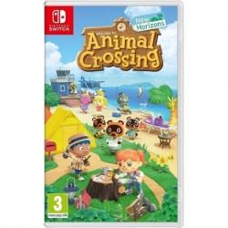 Animal Crossing New Horizons Nintendo Switch. Fisco. Español (Entrega Inmediata)