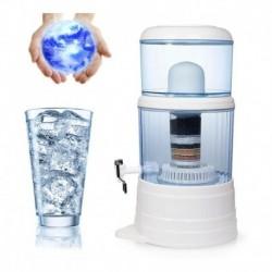 Filtro Purificador De Agua 14 Lts Bioenergetico Completo (Entrega Inmediata)