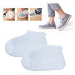 Funda Silicona Impermeable Protector Zapato Lluvia Antidesli (Entrega Inmediata)