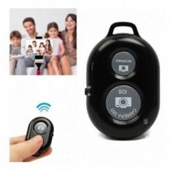 Control Bluetooth Para Selfie Celular Y Tablet (Entrega Inmediata)