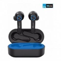 Audífonos Bluetooth Ear Buds Ig.7 Con Estuche De Carga (Entrega Inmediata)
