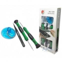 Set De Herramientas Para iPhone Baku Bk-7289 (Entrega Inmediata)