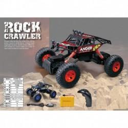 Carro Control Remoto Rock Crawler 1:18 4wd 88132 Envío Inmed (Entrega Inmediata)