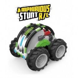 Carro Rc Anfibio 1:24 Control Remoto Stunt 360°agua Fg01 (Entrega Inmediata)