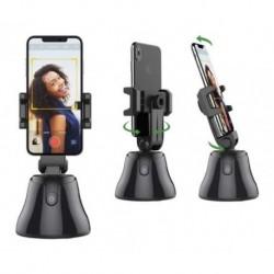 Holder Soporte Inteligente Sensor Movimiento Giro 360°selfie (Entrega Inmediata)
