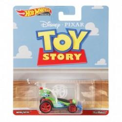 Carro Auto Hot Wheels Toy Story 4 Rc Disney Metalico (Entrega Inmediata)