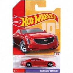 Autos Hot Wheels Cadillac Elmiraj 10s 8/8 Original Colección (Entrega Inmediata)