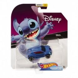 Autos Hot Wheels Disney Stitch Original (Entrega Inmediata)