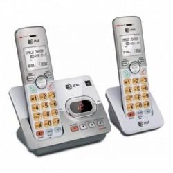 Teléfono Inalámbrico At&t Doble Handy Contestador (Entrega Inmediata)