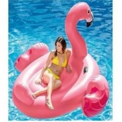 Flotador Flamenco Rosado Intex 56288 Grandes Flamingo Rosado (Entrega Inmediata)