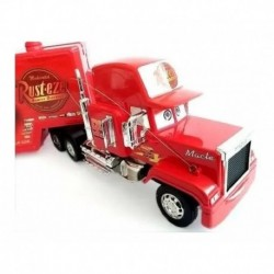 Camión Tractomula Rayo Mcqueen Control Remoto (Entrega Inmediata)