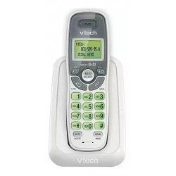 Teléfono Inalambrico Identificador Vtech Cs-6114 Lcd (Entrega Inmediata)