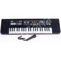 Organeta Infantil Microfono Sintetizador Ms-013 (Entrega Inmediata)