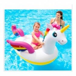 Flotador Unicornio Gigante Para Niños Y Bebes 57561 (Entrega Inmediata)
