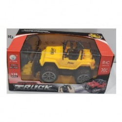 Carro Jeep A Control (Entrega Inmediata)