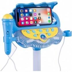 Karaoke Musical Juguete Microfono Mp3 Doble (Entrega Inmediata)