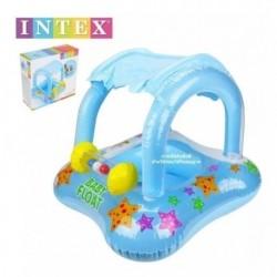 Bote Flotador Techo Intex 56581 Original Para Bebé Original (Entrega Inmediata)