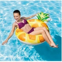 Flotador Pineapple Intex Piña Para Piscina (Entrega Inmediata)