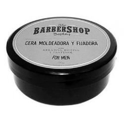 Cera Cabello Y Barba Barbershop K (Entrega Inmediata)