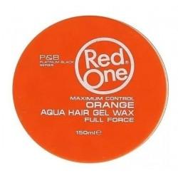 Red One Wax Ceras Y Pomadas Para Cabell (Entrega Inmediata)
